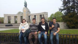 Monument Soviètic